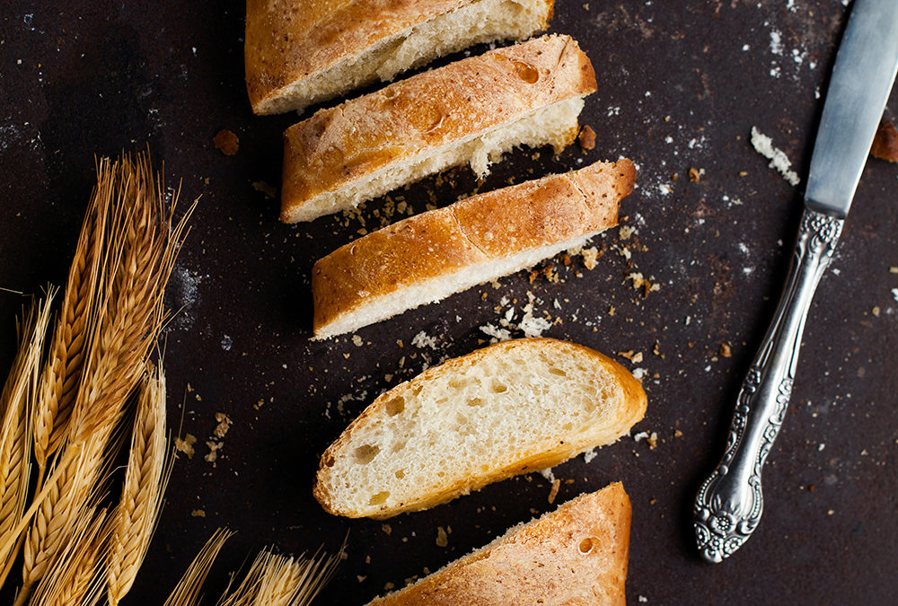 What's the deal with gluten?